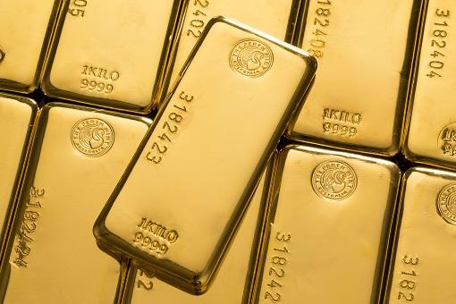 现货黄金价格由什么决定?