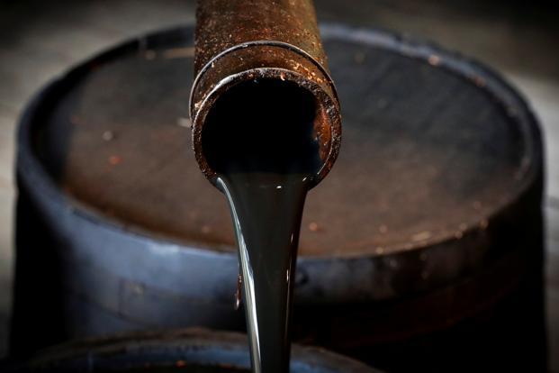 原油是什么?